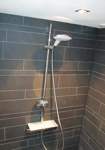 Whirlpool Bad Voor Buiten ~   en omstreken  Showcase  Badkamer renovatie  Son  Design badkamer
